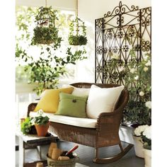 bird-cage-burlap-garden-patio-sun-room-decoration-hanging-green-climber-flower-summer-spring-wedding-sweet-decoration-craft-picnic-idea-easy-diy-shabby-chic-makeover-upcycle.png (PNG Image, 521×638 pixels) found on Polyvore