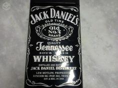 Whiskey Jack Daniel´s Lata 1000ml