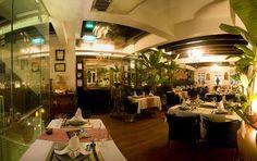 Indochine Club Street. Singapore