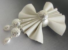 Embossed ring/eaaring set Costume Jewelry, Jewelry Design, Jewelry Making, Brooch, Jewels, Jewellery, Ring, Rings, Bijoux