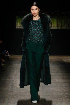 J. Mendel | New York Fashion Week | Fall 2016