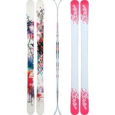 Line Shadow Ski - Women's   Backcountry.com