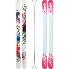 Line Shadow Ski - Women's | Backcountry.com