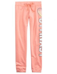 Shop Neon Sports Skinny Cuff Sweatpants and other trendy girls sweatpants clearance at Justice. Find the cutest girls clearance to make a statement today.