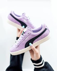 698e6ca75fe Diamond Supply Co x Puma Suede