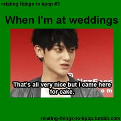 Relating Moments To #Kpop 3 #funny #relatable