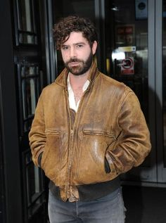 Yannis Philippakis quit his English course at Oxford University to turn to music. In the decade after, his band Foals has been praised for live shows and albums.