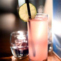 "Pink Panther ""La Pantera Rosa"" - Tequila Casa Dragones Blano"