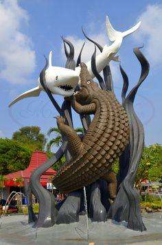 Suro and Boyo Monument