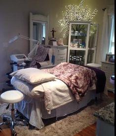 Treatment rooms