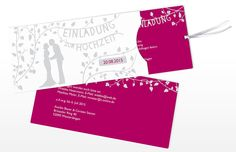 Eine üppige, floral Hochzeit Einladung Suite, ideal für die Braut ...