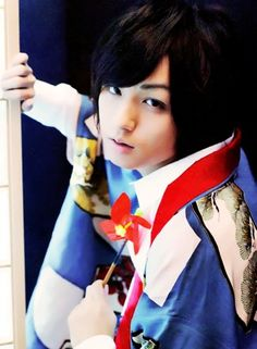 Hey! Say! JUMP HSJ - Kei Inoo