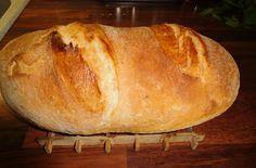 Není nad domácí chléb - Přílohy - Recepty - ŽENY sro