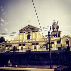 Igreja do Calvário por Aline Marangoni