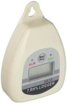 General Tools DL8835 Temperature and Humidity Data Logger -- Check this awesome product by going to the link at the image. (This is an affiliate link) #WeatherInstruments