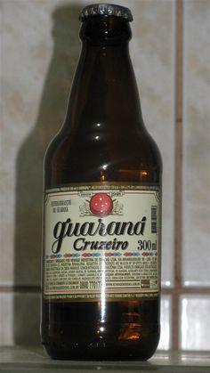Guaraná Cruzeiro