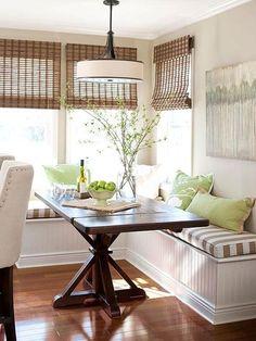 corner furniture for dining area