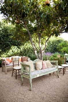 Unique weddings tips to consider, number 9985590309 - A big pool of information. unique wedding ideas reception examples posted on this date 20190501 Rustic Wood Bench, Rustic Barn, Wood Benches, Barn Wedding Inspiration, Wedding Ideas, Wedding Pics, Unique Weddings, Real Weddings, San Ysidro Ranch
