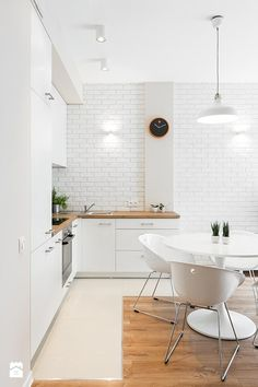 Kuchnia styl Nowoczesny - zdjęcie od Make It Yours - Kuchnia - Styl Nowoczesny - Make It Yours kitchen | modern | dining room | inspiration