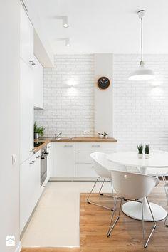 Mieszkanie na wynajem - Kraków - Kuchnia, styl nowoczesny - zdjęcie od Make It Yours