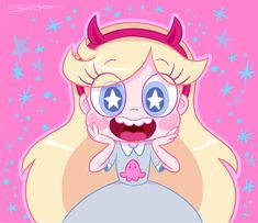gekiamana - Posts tagged star vs the forces of evil Best Cartoons Ever, Cool Cartoons, Starco, Chibi, Neko, Star Y Marco, Princess Star, Star Character, Evil Art