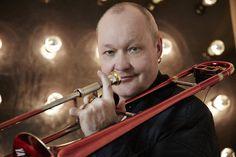 Nils Landgren Artist in Residence at the Konzerthaus Dortmund - Artists - News - ACT Music - In the spirit of jazz