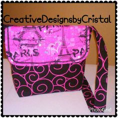 Hey, I found this really awesome Etsy listing at https://www.etsy.com/listing/228228341/messenger-bag-with-a-paris-theme-tote