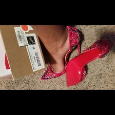 Christian Louboutin Shoes - ***Sharing***Authentic Christian Louboutin
