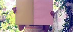 Cuaderno gigante!  ♥Cuadernos Cuchara Sopera♥