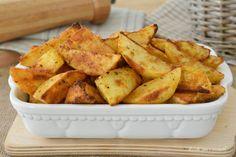Le Patate Indiavolate sono un secondo piatto davvero sfizioso e perfetto sia come secondo piatto che come contorno. Ecco come farle croccantissime