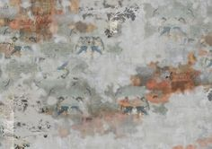Alchemy // Pop Wall Covering   Illusions Collections by Glamora