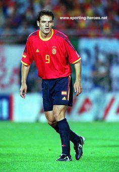Fernando MORIENTES España / Spain