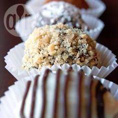 Basic Truffles @ allrecipes.asia
