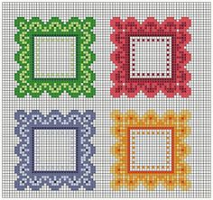 5cceef76dc57 148 Best Cross stitch frames images