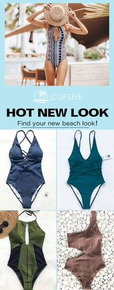 e6712010089 Trending Swimwear 2018 Picture Description Hot New Look! Deliver yourself a  more fashion look on the beach, with a marvelous piece of high-leg cut