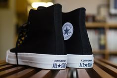 3171afc1d207 Converse Redesigned The Chuck Taylor For The First Time In A Century