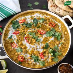 Try this creamy pulled aubergine curry. It's rich in flavour and vegan too! Easy Soup Recipes, Curry Recipes, Veggie Recipes, Indian Food Recipes, Vegetarian Recipes, Dinner Recipes, Cooking Recipes, Healthy Recipes, Ethnic Recipes