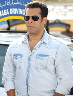 Salman wants Mental title to be changed!