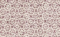 Andaluz in Viola from Carolina Irving Textiles
