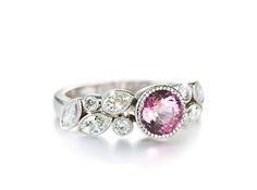 A Spinel Ring