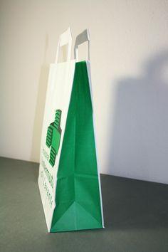 impresión en bolsas