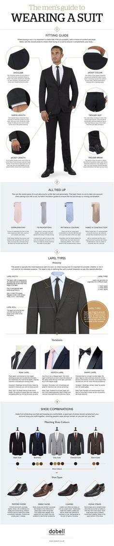 Men fashion advices - Imgur