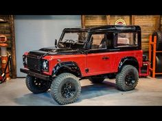 RC Everyday - YouTube Gas Powered Rc Cars, New Land Rover, Rc Crawler, Landing, Scale, Youtube, Weighing Scale, Libra, Balance Sheet