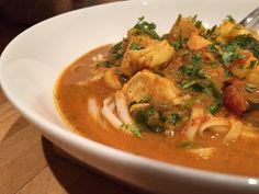 Flora's Kitchen Stories Kitchen Stories, Thai Red Curry, Flora, Ethnic Recipes, Plants