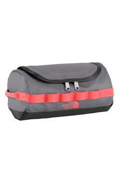 The North Face 'Base Camp' Travel Canister
