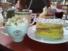 Patisserie Valerie - Hove Yummy