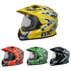AFX FX-39 Off Road MX Helmets - Urban