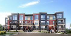 Site preparation underway as construction at Urban Towndominiums in Brampton scheduled to start this spring