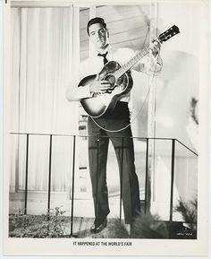 Elvis Presley Pictures, Elvis Presley Movies, Yvonne Craig, Elvis Presley Wallpaper, Wild In The Country, Elvis Today, Elvis Quotes, Danny, John Lennon Beatles