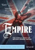 Empire: The Complex Legacy of Britain's Imperial History [2 Discs] [DVD] [2012]